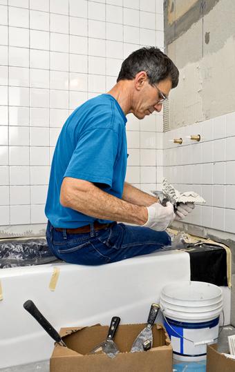 Bathroom Remodeling Electrical Services Arlington Va Washington DC and MD