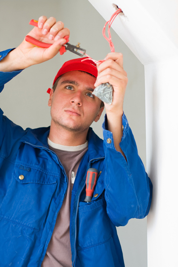 Electrical Services & Repair Perryaire Arlington, Va Washington DC