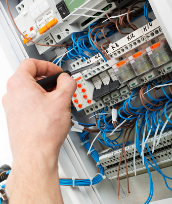 Fuse Panel Replacements Arlington Virginia Washington DC and Maryland