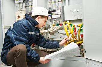 Electrical Upgrade Services Arlington Virginia Washington DC and Maryland