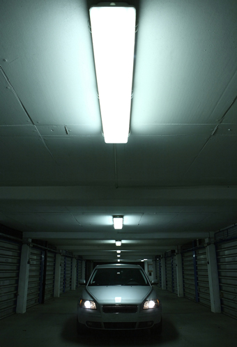 Parking Lot Lighting Installation Arlington Va Washington DC and Maryland