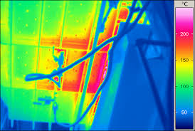 Infrared Thermography Electrical Inspections Arlington Va Washington DC and MD
